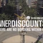 Aero Mexico WDB Agency