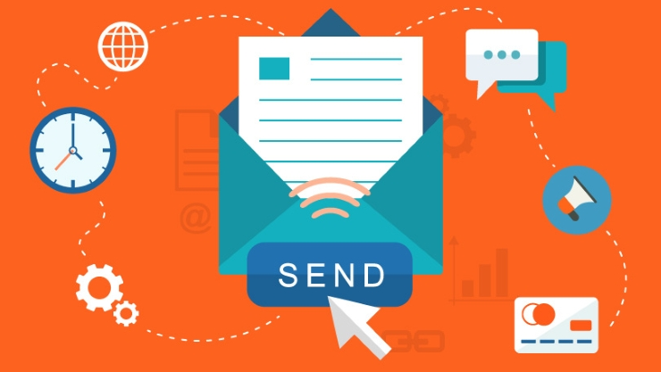 10 Tips for Writing Compelling Marketing Email Copy