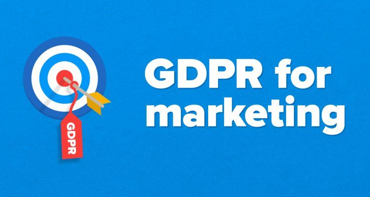Consumer Privacy GDPR and Ways it Affects Your Marketing Program