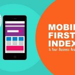 Google mobile first index