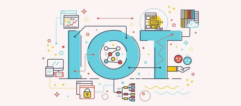 The Next Customer Data Frontier – Internet of Things