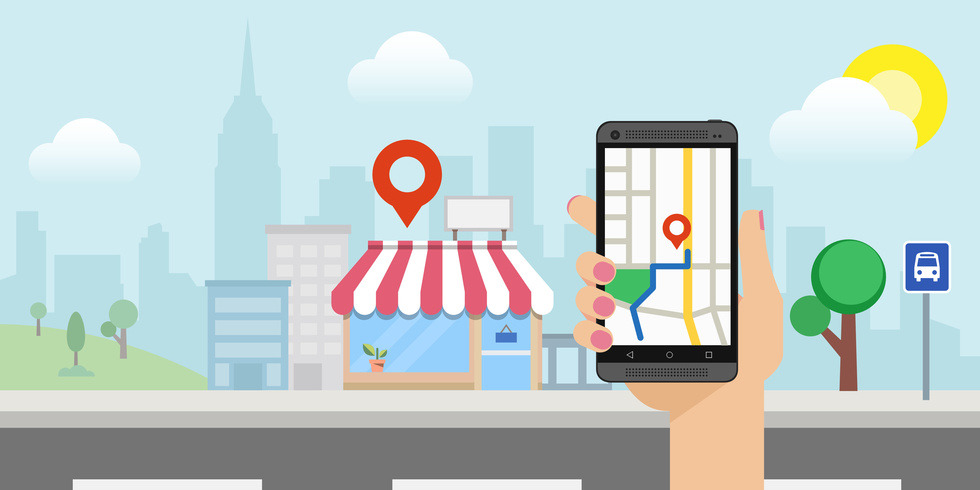 How Your Brand Can Utilize the Location-Based Marketing Trend