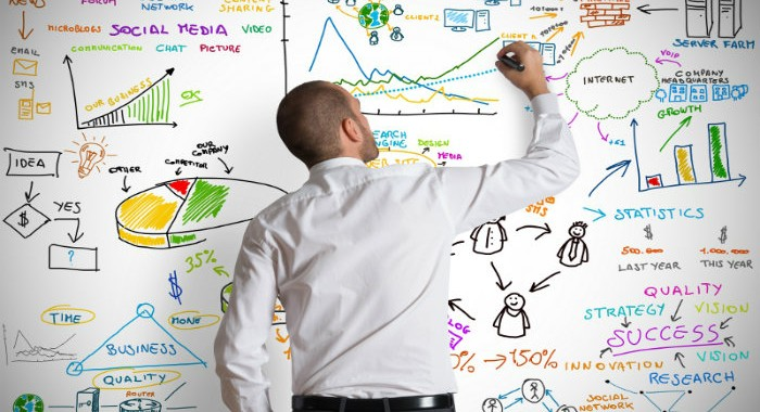 How to Set Marketing Goals for the New Year