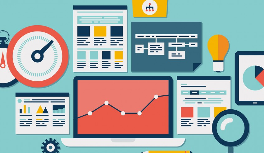 Simple tips to help you update your business website