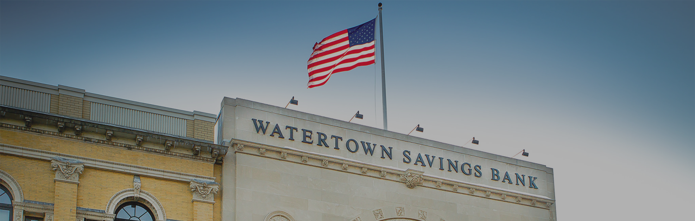 Watertown Savings Bank Enterprise Website Development and Design Project