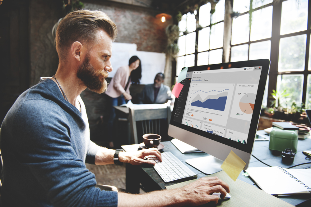 What does it take to build web presence that helps your business grow?