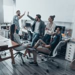 Marketing Agency Team