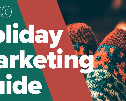 Get your brand marketing ready for the holiday season 2020